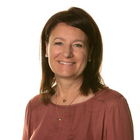 Headshot of Linda Coslovi